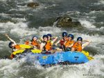 Rafting at Journey Quest